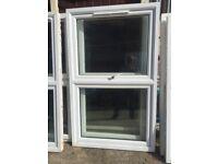 Large upvc window H:167cm x W:103cm
