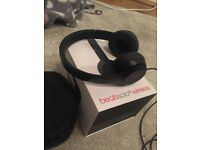 Special Edition Beats Solo 3 Headphones! In matte black