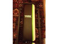 York training bench for sale £20
