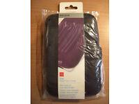 KINDLE NEOPRENE GRIP SLEEVE BY BELKIN BLACK BRAND NEW SEALED RRP £19.99 BARGAIN £10.00