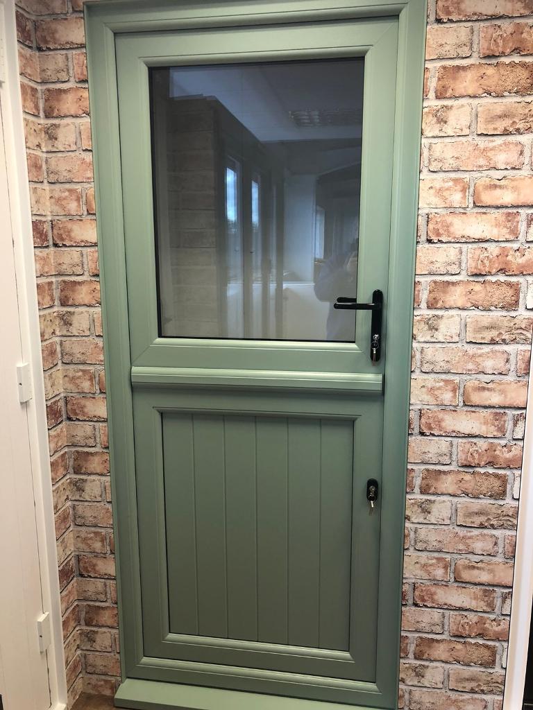Upvc Stable Door In Royal Wootton Bassett Wiltshire Gumtree