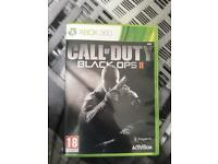 Call of Duty Black ops 2 Xbox One/360