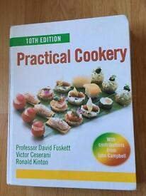 Practocal Cookery Text Book