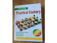 Practocal Cookery Text Book