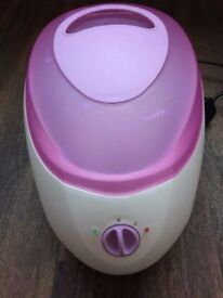 Paraffin Therapy Bath Wax Pot Warmer