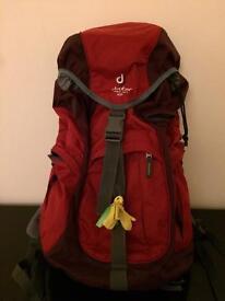 Deuter Backpack Air 30 SL