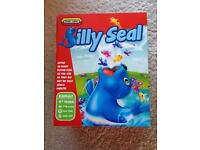Silly seal game