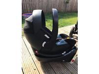 M&P Infant Car Seat