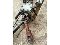 Compressor,Hydrolic pump, complete machine