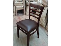Restaurant Pub Bar Club Chairs. Cancelled order. New Ready for deliver or collection. Model 0069