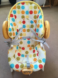 As New Graco 'Swing and Bounce' - Price Reduced!