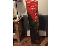 6FT (180cm) Christmas Tree