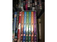 DVD bulk load