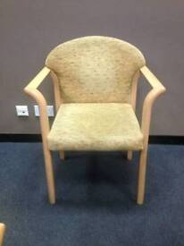 2ND HAND CHAIRS FOR SALE!!!
