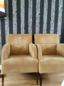 Chair 2 dfs beige