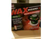 Wax wizard 3