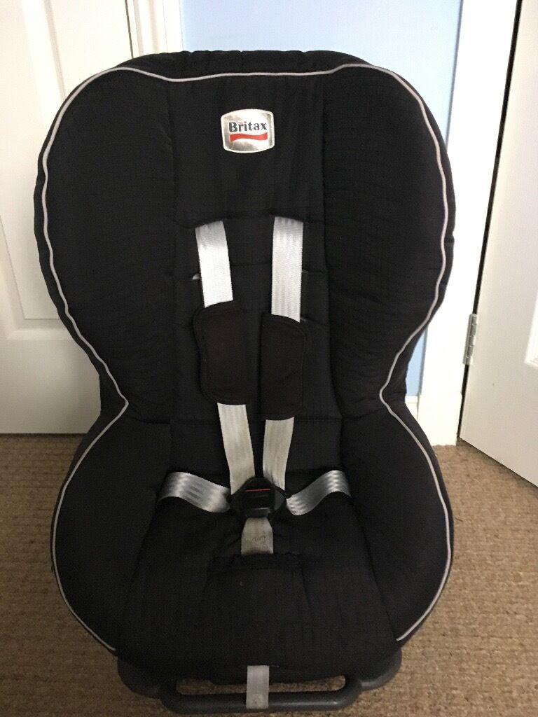 Britax Prince Second Stage Car Seat