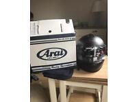 Arai Chaser V Pro helmet