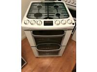 ⭕️ 55cm Electrolux has cooker ⭕️