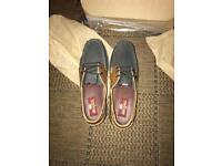 Boat shoes brand new in box