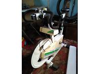 Tunturi Pro Ergoracer Exercise Bike