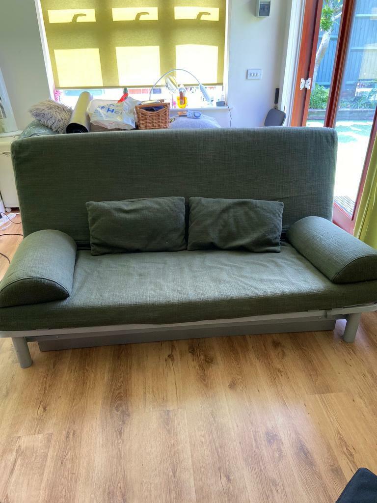Ikea Beddinge sofa bed FREE   in Surbiton, London   Gumtree