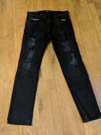 NEW Hollister jeans for men