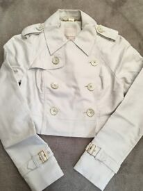 Genuine Ted Baker jacket - ladies size 1 as new