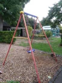 Kettler swing