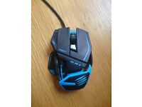 Mad Catz R.A.T. TE Gaming Mouse (Second Hand)
