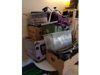 Car boot sale item - 5 boxes!