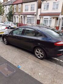 Ford mondeo 1.8 tdci 6 sped very good conditione