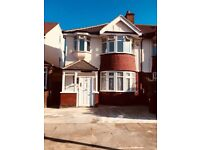 Semi - detached 3/4 bedroom house in Goodmayes/ilford
