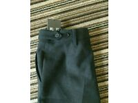 Women's Burberry trousers