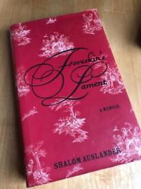 Foreskin's Lament book