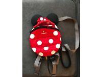 LittleLife Minnie Mouse reins