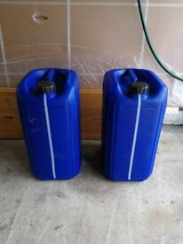 diesel canister