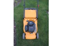 "Briggs & Stratton Rotary Lawnmower 16""cut"