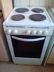 Spairs and repairs cooker read details