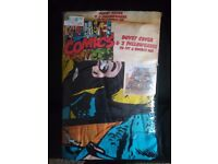 BRAND NEW Marvel double duvet cover and 2 pillowcases