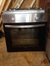 Intergrated Cooker