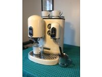 KitchenAid artisan espresso maker SKES2102