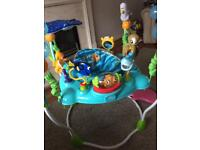 Finding Nemo Jumperoo