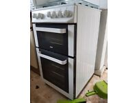 White 14 month old gas cooker looks like new great condition £95