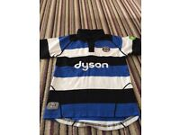 Bath Rugby top