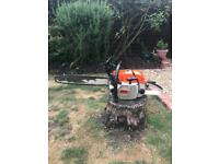 Stihl pro chainsaw