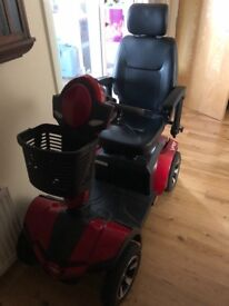 Viper Mobility Scooter for sale