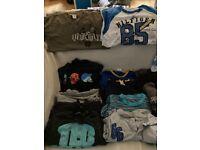Boys Aged 12 Clothes Bundle