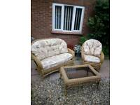 Conservatory furniture for sale