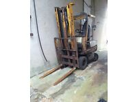 TOYOTA FORKLIFT FOR SALE *CHEAP*